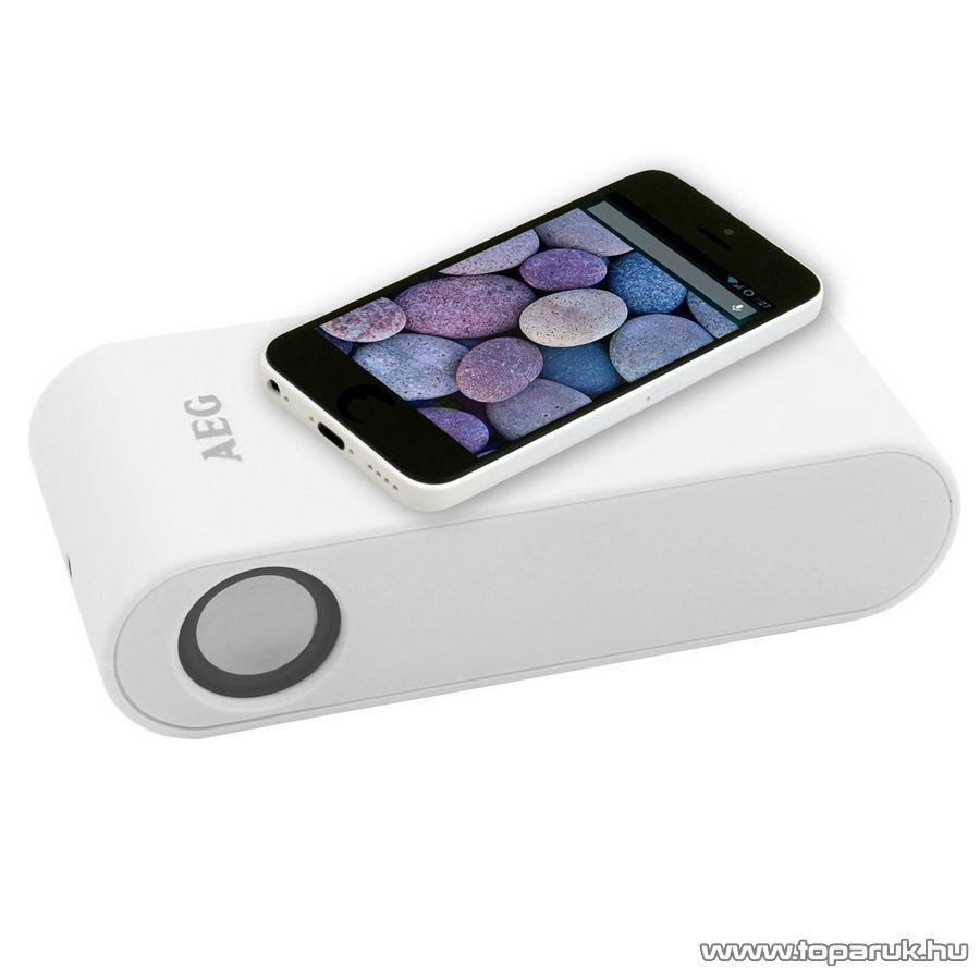 AEG LBI4719 Vezeték nélküli telefon kihangosító, többféle szín