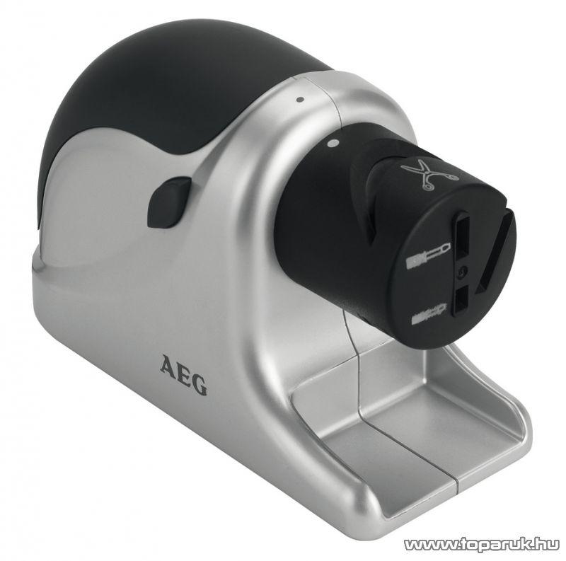 AEG MSS5572 Késélező, ollóélező - készlethiány