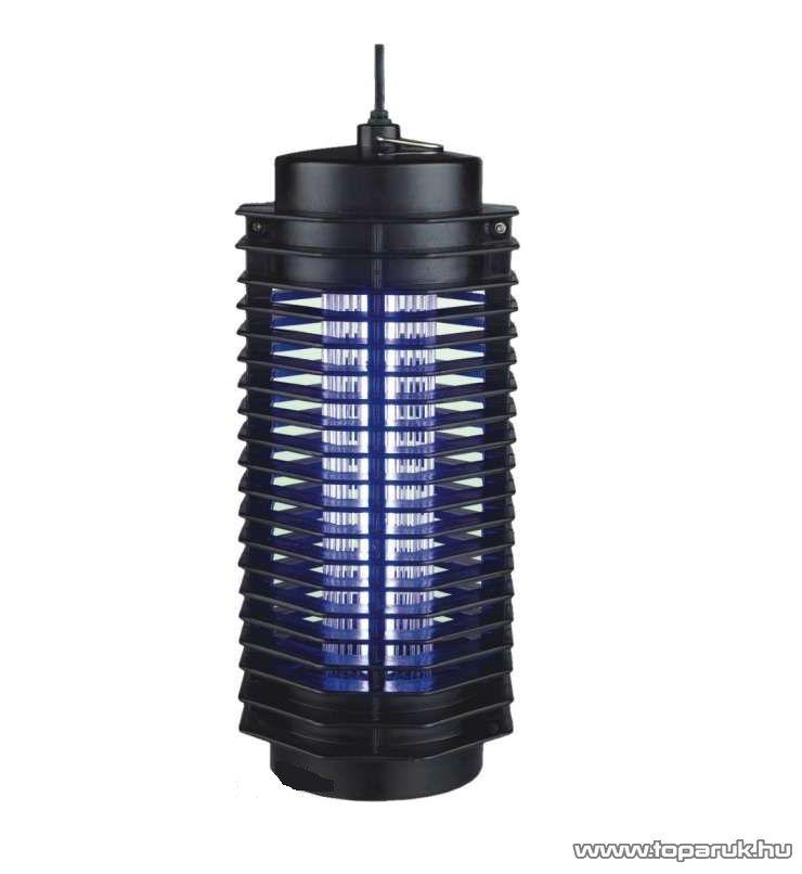 GardenStar 2W High Power LED-es, UV-A hatású elektromos rovarcsapda, szúnyogírtó - készlethiány