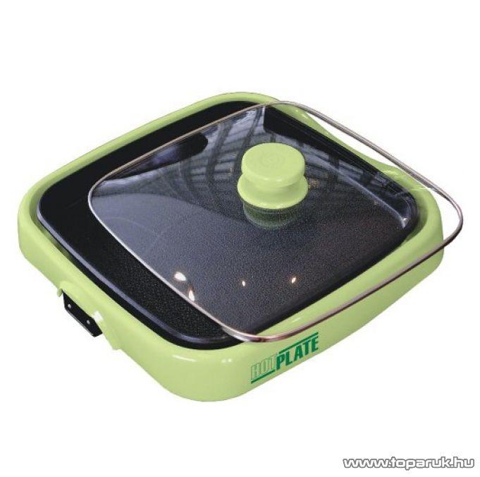 Hot Plate Univerzális sütőedény teflon bevonattal (Hot Pan)