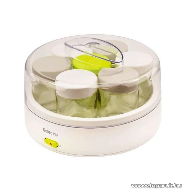 SelecLine EP-2136 Joghurt készítő gép