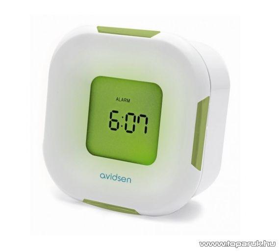 Avidsen 107243 Digitális óra hőmérővel