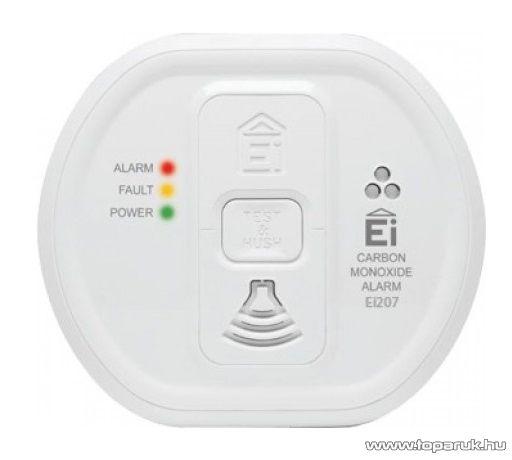 Electronics Ei207 Elemes szén-monoxid érzékelő, CO riasztó (22000207)