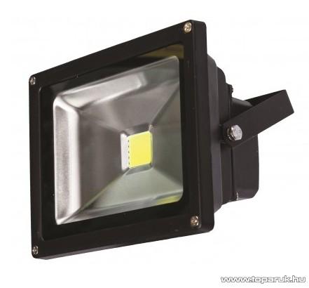 NOCTI Spectrum SLI029002CW Slim kivitelű kültéri COB LED-es fényvető, 20W, hideg fehér fénnyel (32051030)