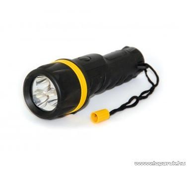 Steck STP 32 LED-es elemlámpa műanyag burkolattal (33000010)