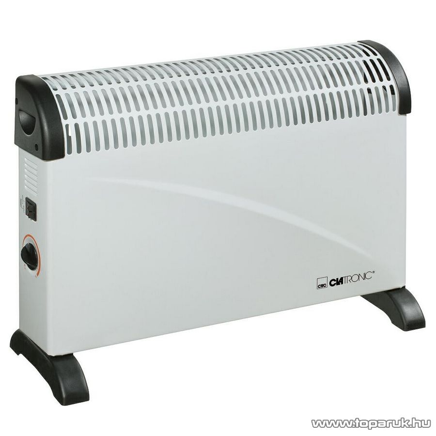 Clatronic KH3077 Elektromos konvektor, 2000 W
