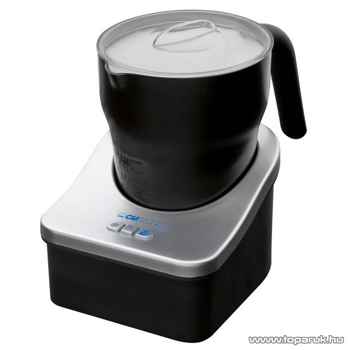 Clatronic MS3326 tejhabosító és forró csoki készítő