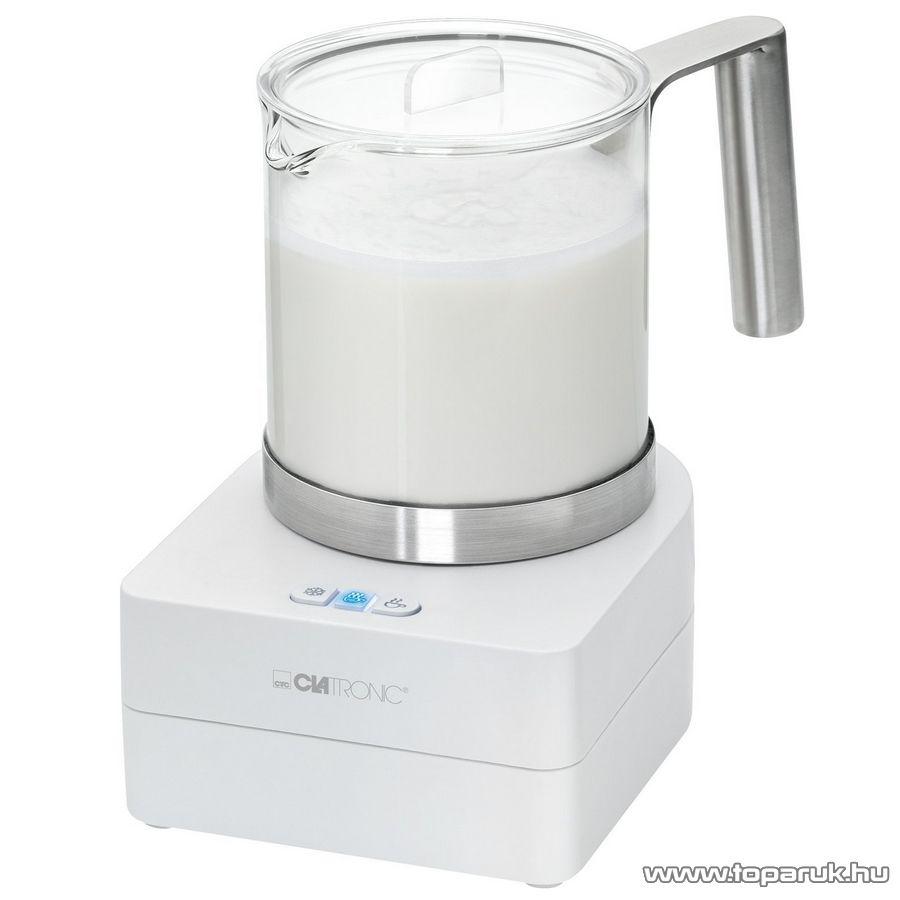 Clatronic MS3511 tejhabosító és forró csoki készítő