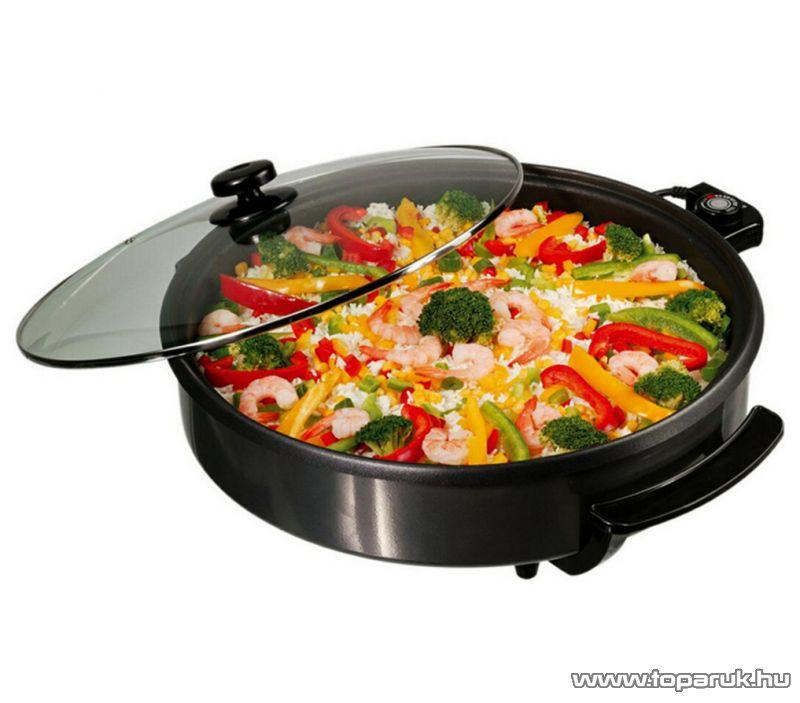Clatronic PP2914 Parti sütő, Hot Pan - készlethiány