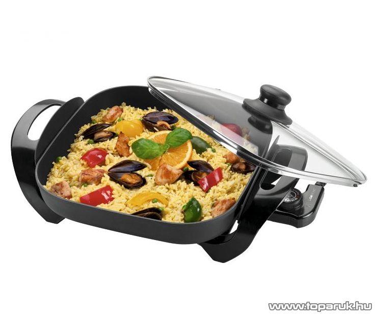 Clatronic PP3410 Parti sütő, Hot Pan