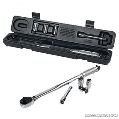 PowwerFix Nyomatékkulcs készlet 3 darab dugókulccsal, 28 - 210 Nm - készlethiány