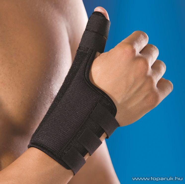 Anatomic Help GYAH0501 Csukló és hüvelykujj rögzítő, többféle méret