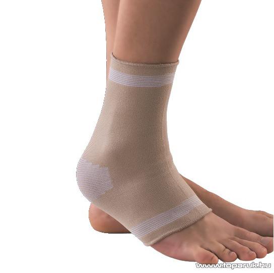 Anatomic Help GYAH1600 Elasztikus bokaszorító sarokkönnyítéssel, többféle méret