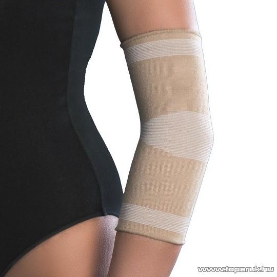 Anatomic Help GYAH1902 Elasztikus könyökszorító könyök könnyítéssel, többféle méret