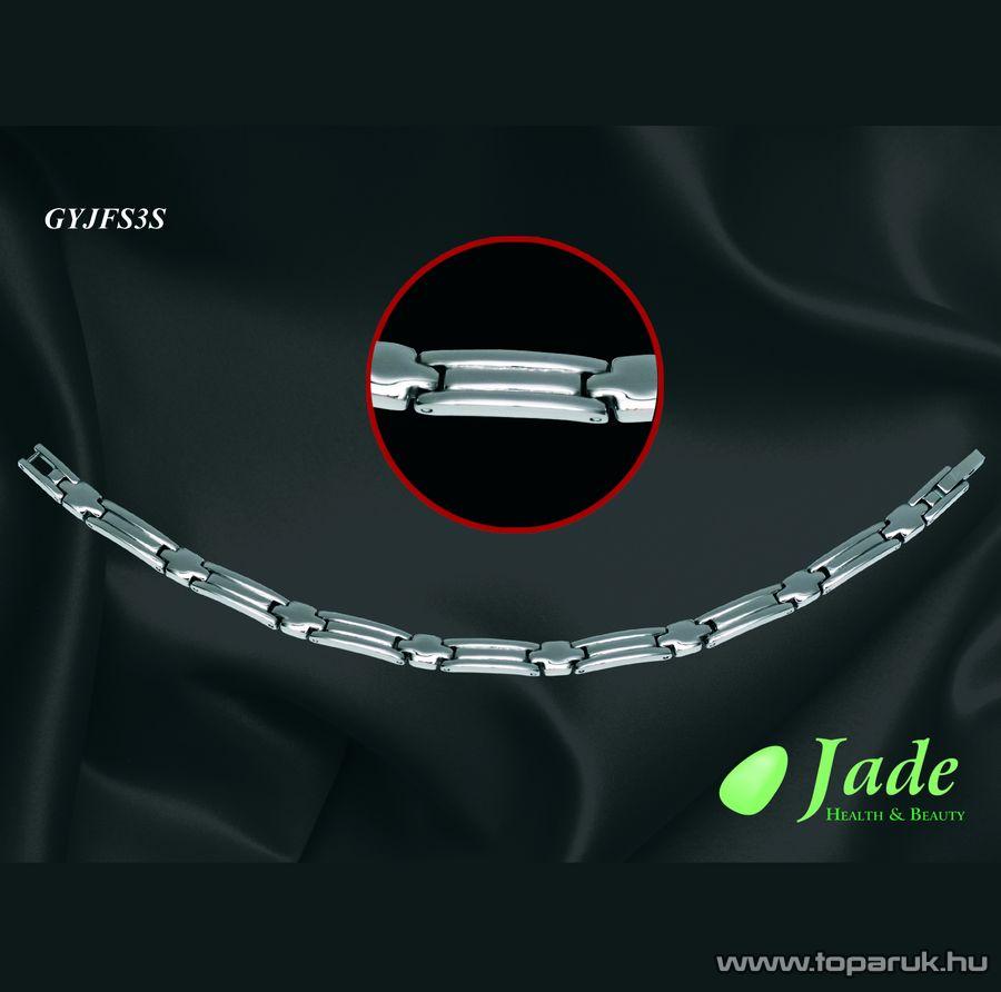 Jade GYJFS3S Fashion Set 3 Orvosi acél nyaklánc - Megszűnt termék: 2015. Szeptember