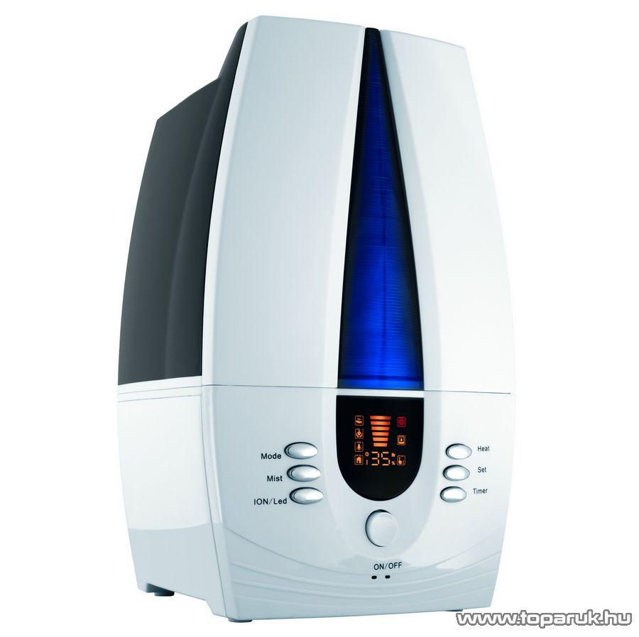 Vivamax GYVH10 Multilife ultrahangos hideg-meleg párásító - Megszűnt termék: 2014. December