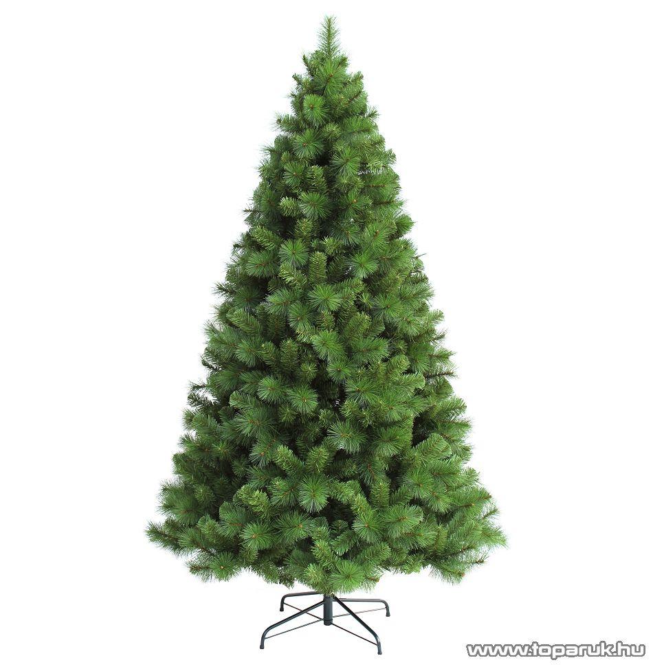 Christmas Beauty dús tűleveles műfenyő, 240 cm (KFA 244) - készlethiány