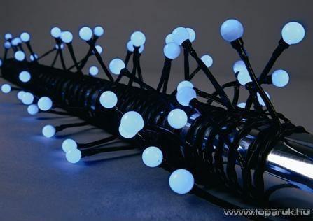 PARTY LED KST 289 Kültéri LED-es fényfüzér, 8 m, kék - készlethiány