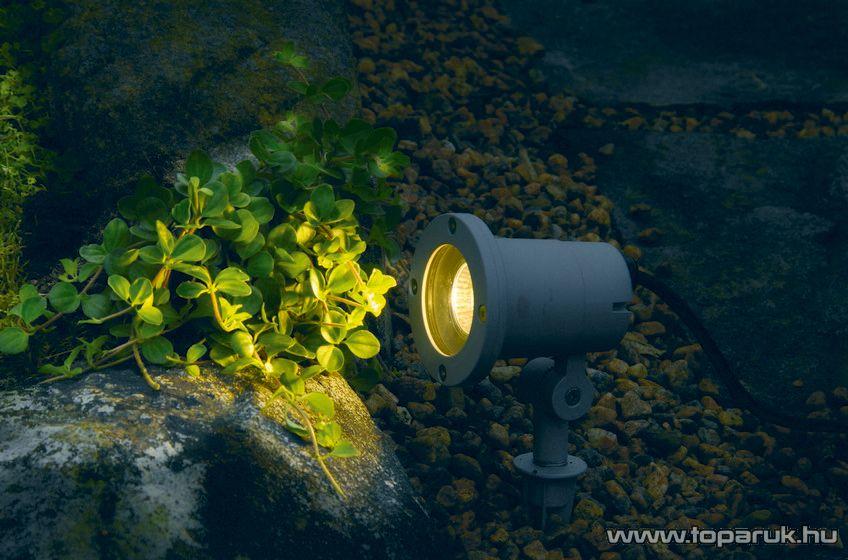 SYSTEM EXPO GARDEN GAR 600 Kültéri földbe szúrható kerti spotlámpa EXTRA, 26 cm - készlethiány