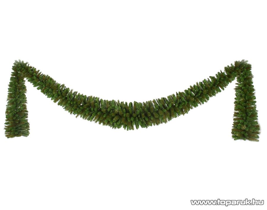 Óriás girland átkötéssel, 520 cm (KGG 565)