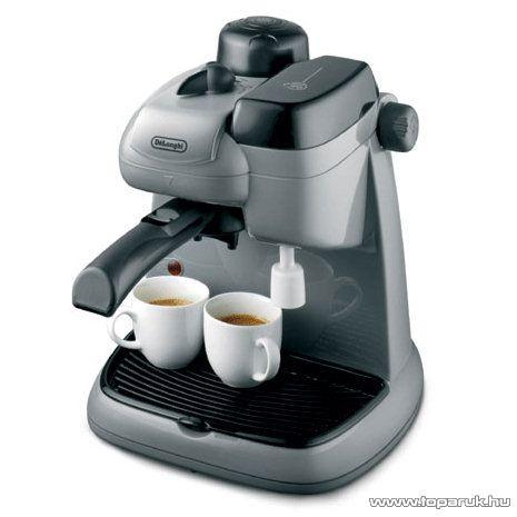 Delonghi EC-8 Eszpresszó és cappuccino kávéfőző - készlethiány