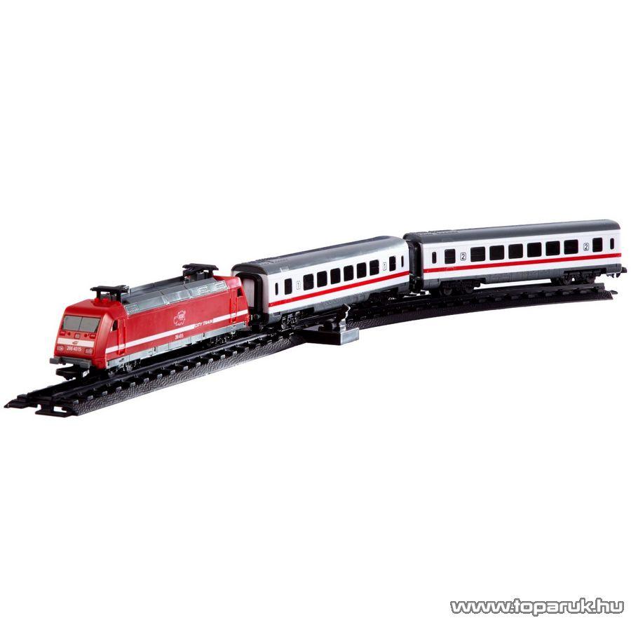 Dickie City Train személy vonat (203563900) - készlethiány