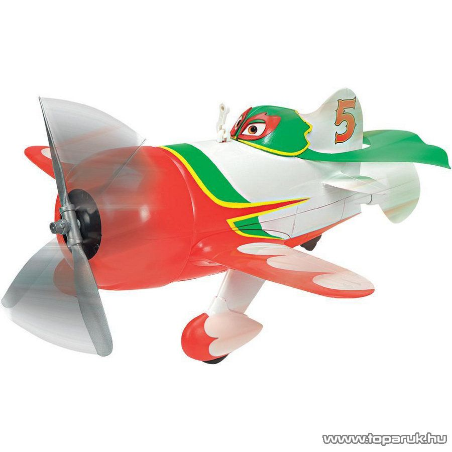 Dickie RC Repcsik El Chupacabra távirányítós repülő, 1:24 (203089804) - Megszűnt termék: 2017. Április