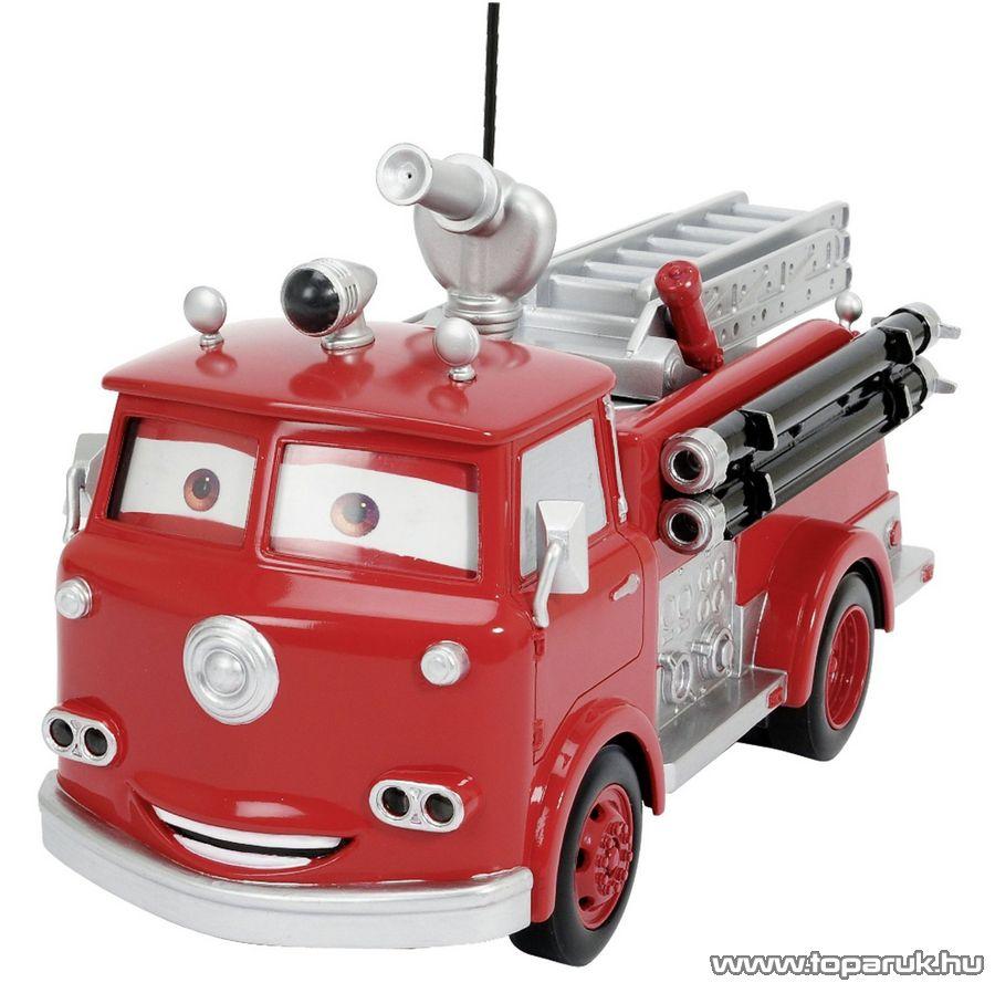 Dickie RC Verdák Red távirányítós tűzoltóautó, 1:16 (203089549) - készlethiány