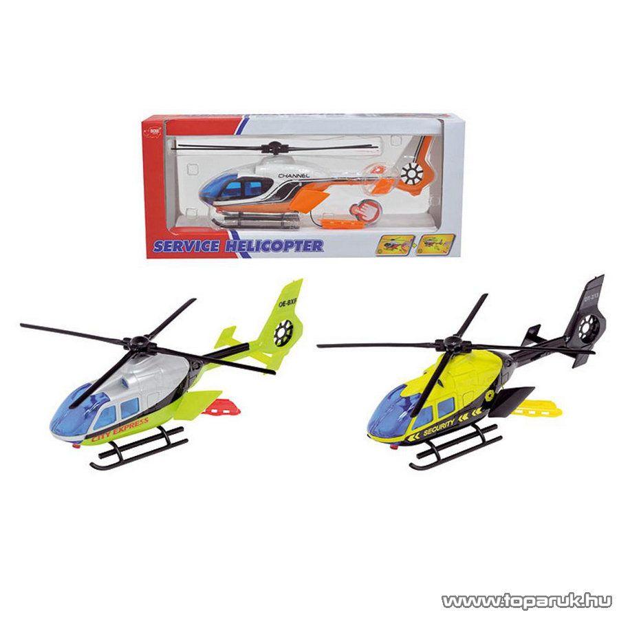 Dickie Service helikopter (203565423)