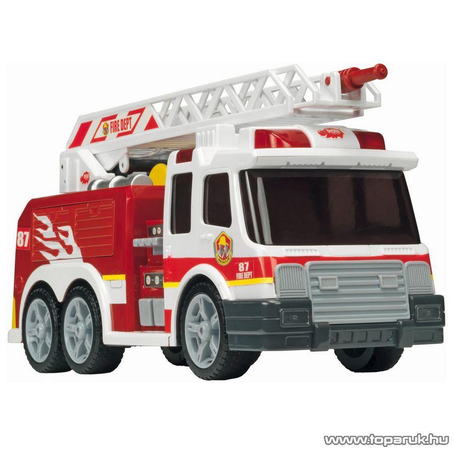 Dickie Szirénás tűzoltóautó (203448331) - Megszűnt termék: 2015. November
