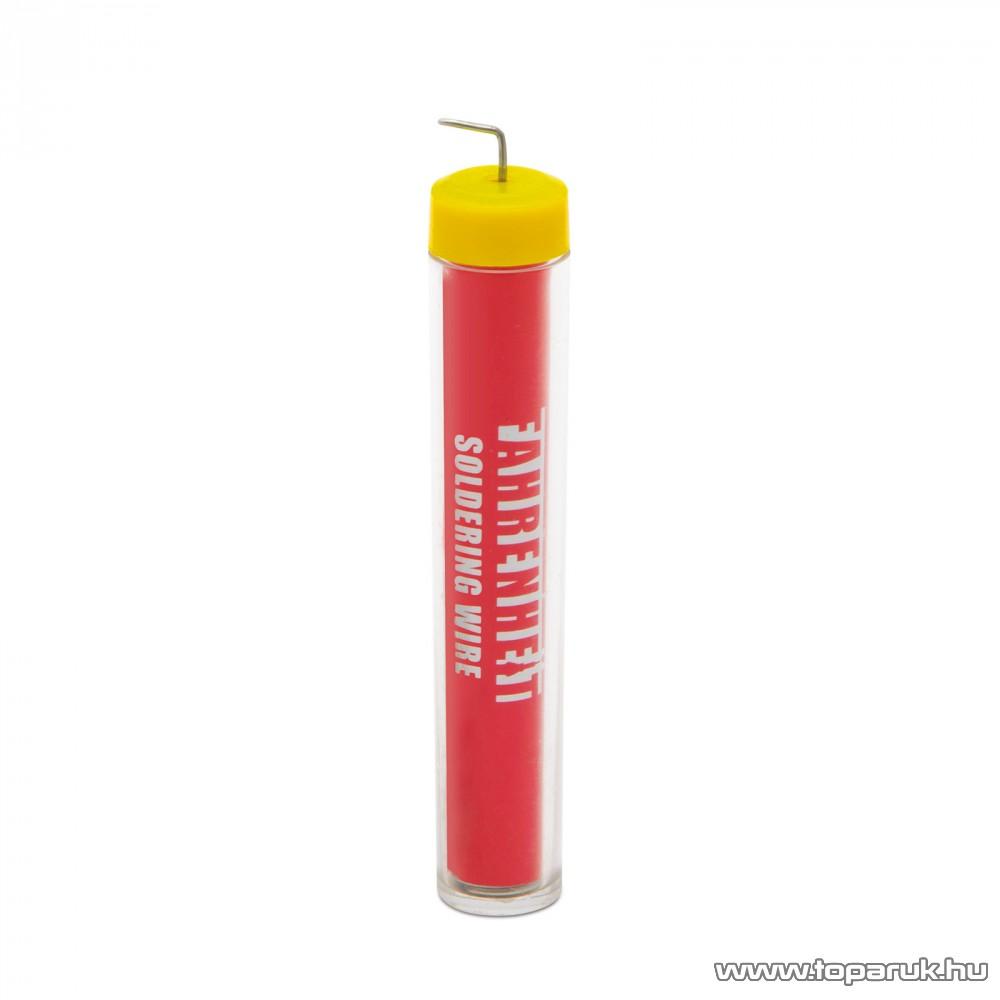 ROSIN FLUX CORED SOLDER Forrasztó ón, 1 mm átmérő, 17g (55085)