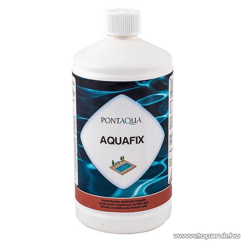 PoolTrend / PontAqua AQUAFIX vízkeménység stabilizáló szer, 1 l