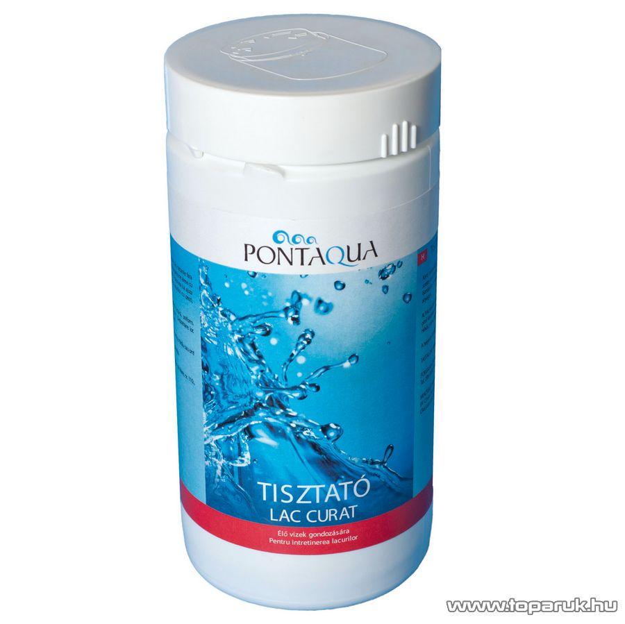 PoolTrend / PontAqua TISZTATÓ tavak karbantartásához használható szer, 10 kg