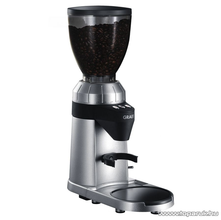 Graef CM900 Kávédaráló - készlethiány