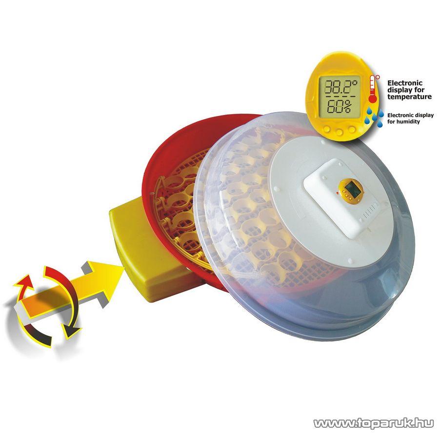 Hanson IO-104 Automata csirkekeltető, tojáskeltető