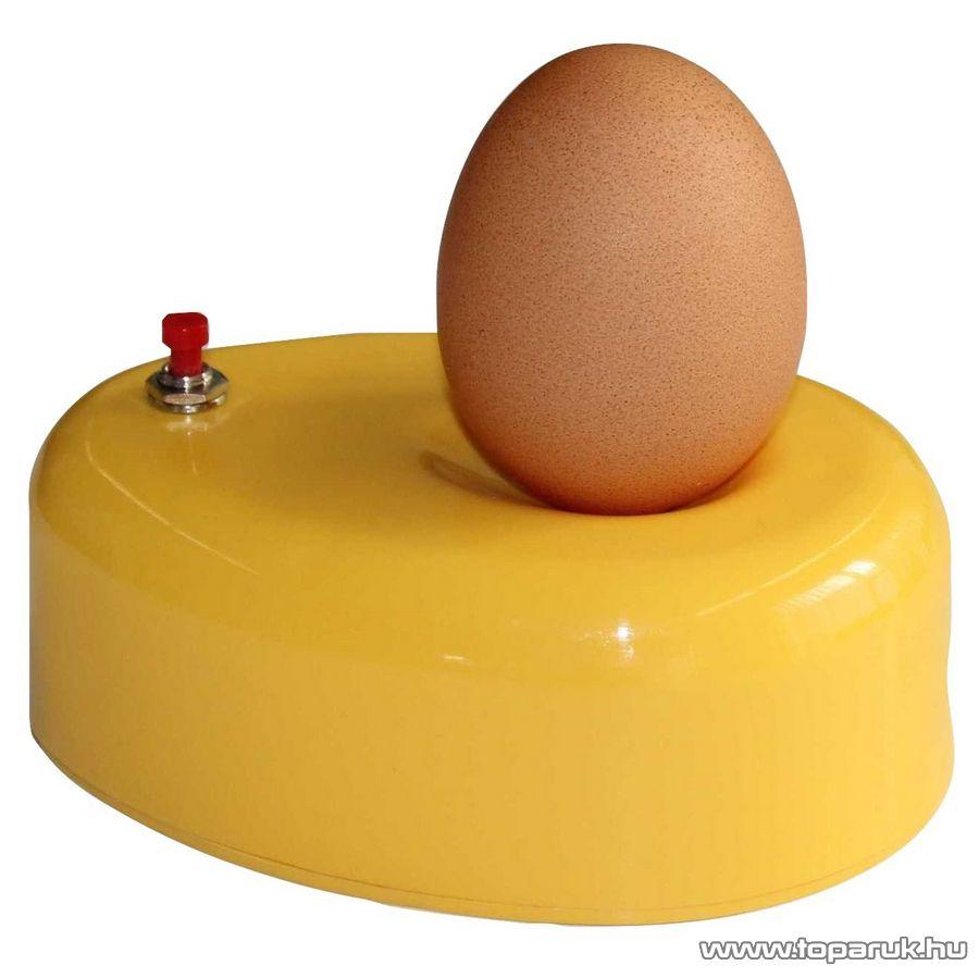 LED-es tojás átvilágító lámpa, termékenység ellenőrző lámpa
