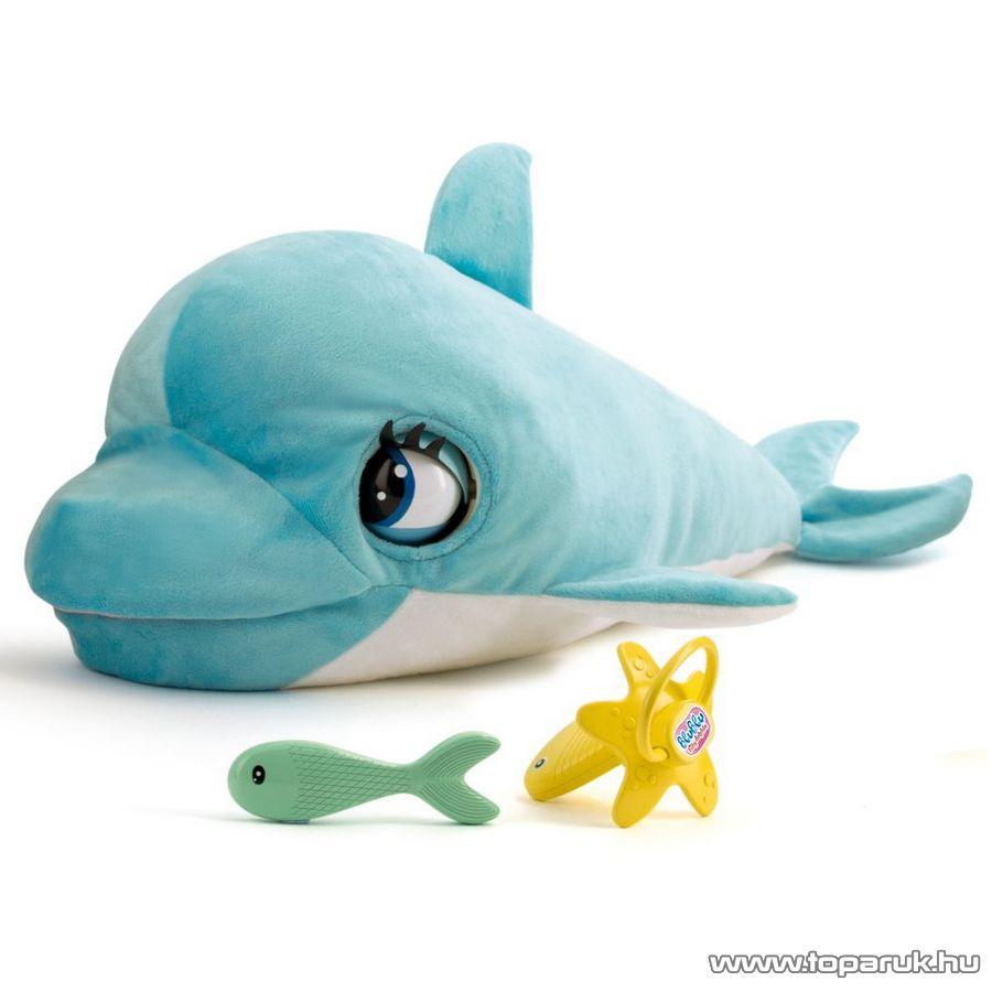 Blu Blu az interaktív delfin bébi (BluBlu) - készlethiány