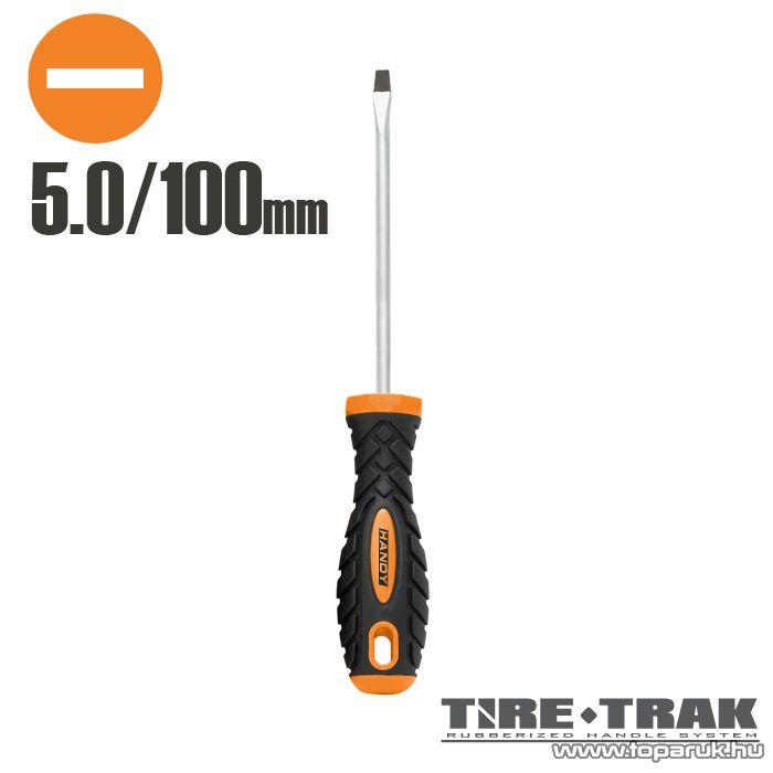 Handy TIRE TRAK gumírozott nyelű csavarhúzó (10515)