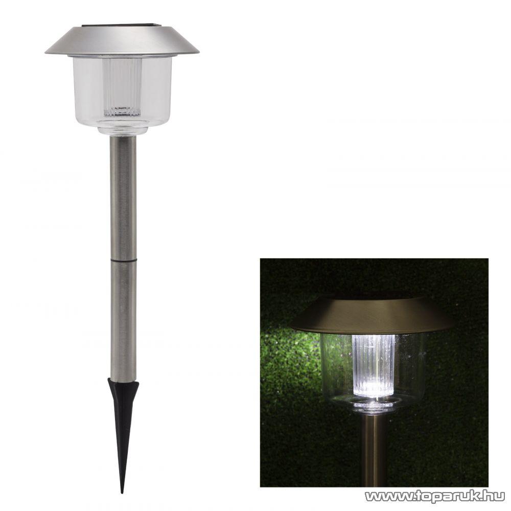 delight 11408 Premium Light LED-es szolár lámpa - megszűnt termék: 2015. március