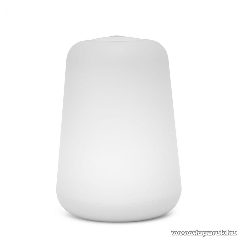 Phenom Essenzo Dekor 20280 LED-es 2 in 1 asztali, éjjeli lámpa, színes világítással