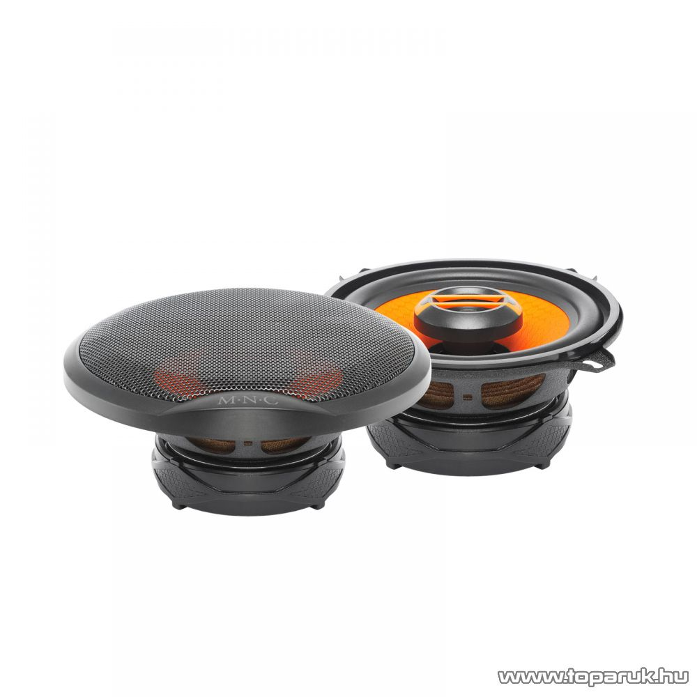 """MNC PumpKing 5""""-os, 130 mm-es, 120W-os, 2 utas autós hangszóró pár (37613)"""