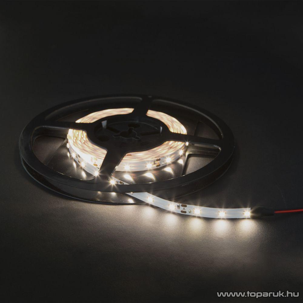 Phenom LED szalag, 5 m, 60 LED, középfehér, 4200 K (41006D)