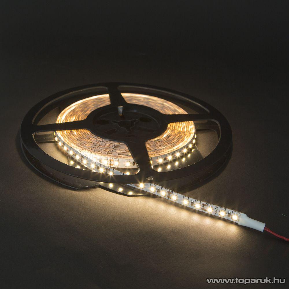Phenom LED szalag, 5 m, 120 LED/m, melegfehér, 3000 K (41007W)