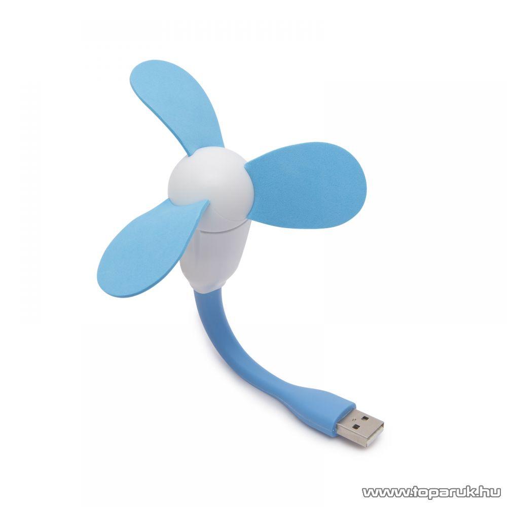 delight USB Super Mini Ventilátor, több színben (51111)