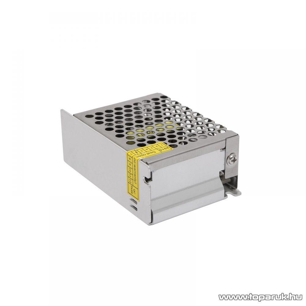 Phenom Hálózati stabilizált tápegység 12V DC 24W, 2A (55001)
