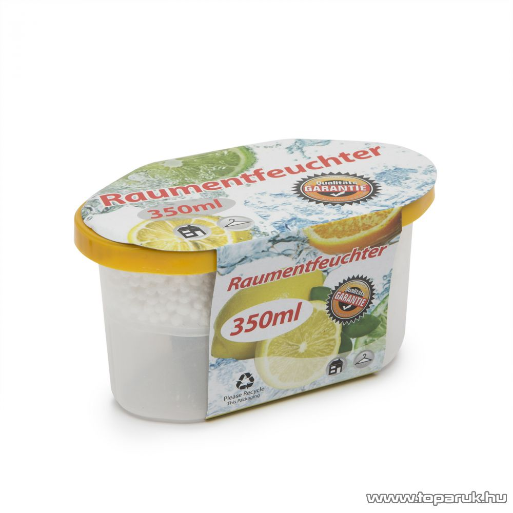 Páramentesítő, 350 ml, citrus illattal (57401B)