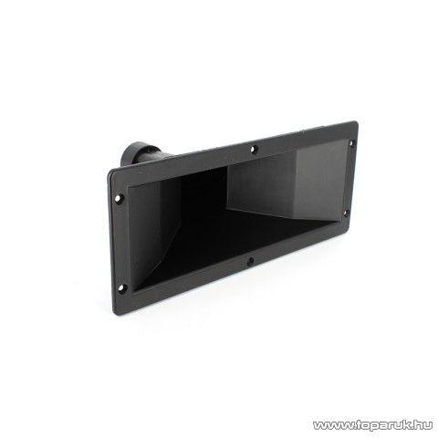Carguard HRN003 Horn tölcsér, 10 x 25 cm (33900)