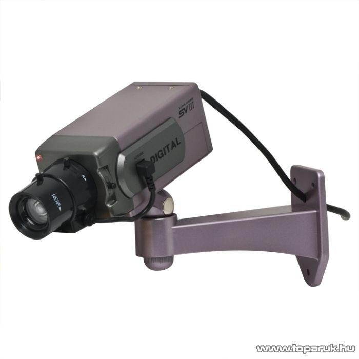 Delight Biztonsági álkamera, 2 x AAA (55276)