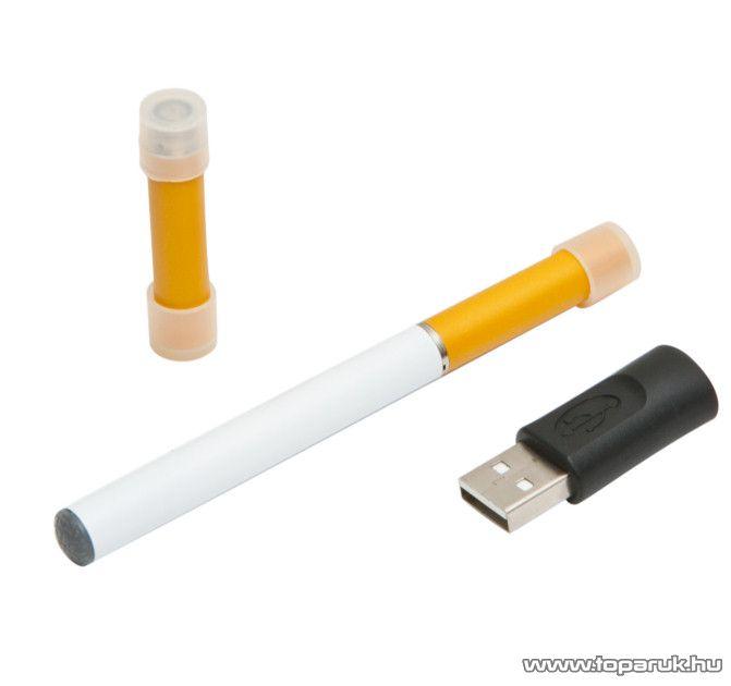 Nikotinmentes elektromos cigaretta, 1 db (57060X) - megszűnt termék: 2015. május