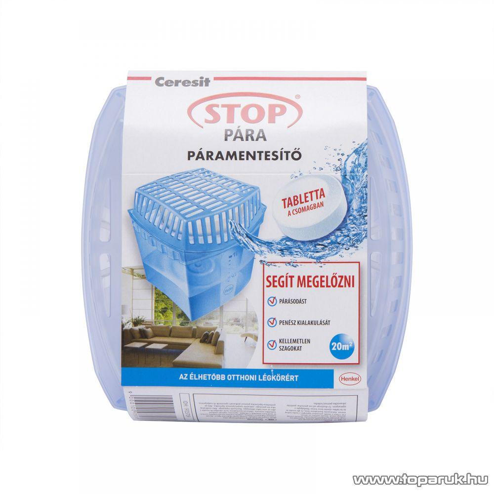 Ceresit Stop páramentesítő készülék + tabletta (H1935709)